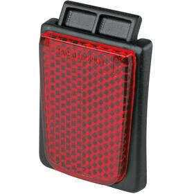 MonkeyLink ML-1 Magnetic achter rood/zwart